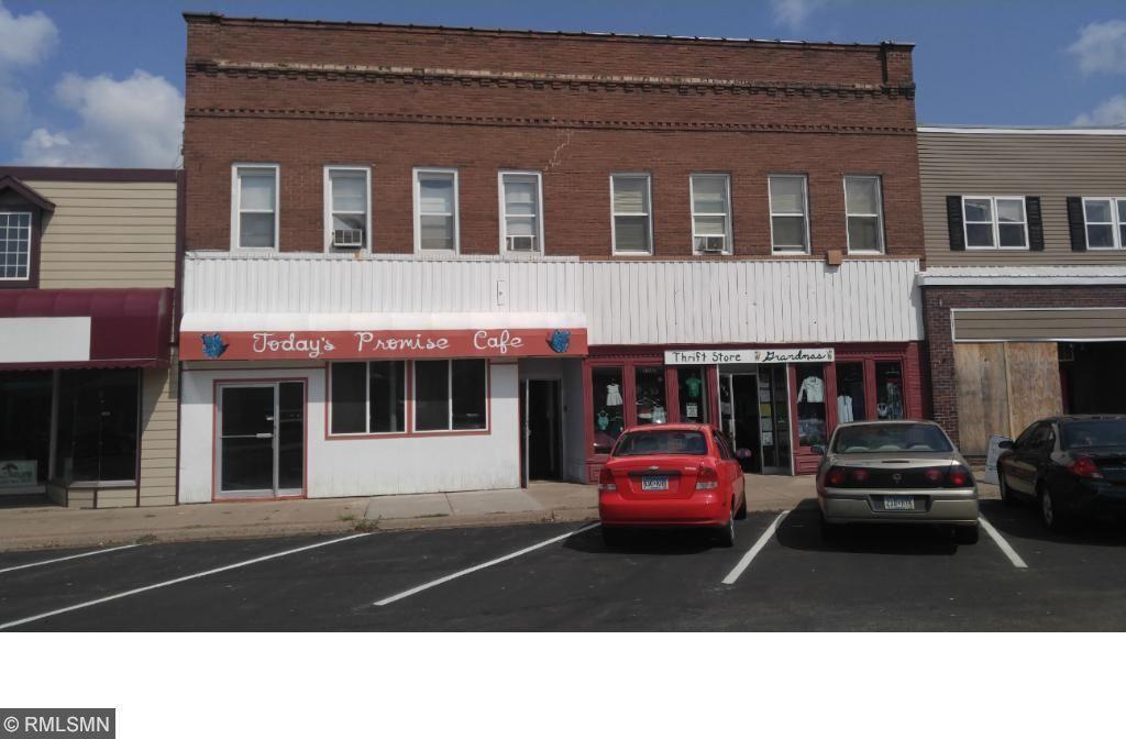 125 E Main Street, Hinckley, MN 55037