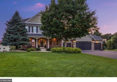 Photo of 15278 NW Partridge Street, Andover, MN 55304