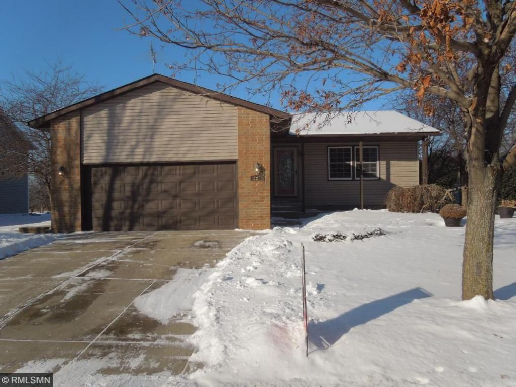 220 Westgate Drive, Winsted, MN 55395