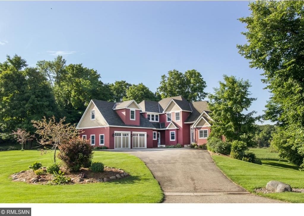 8739 NW County Road 39, Annandale, MN 55302