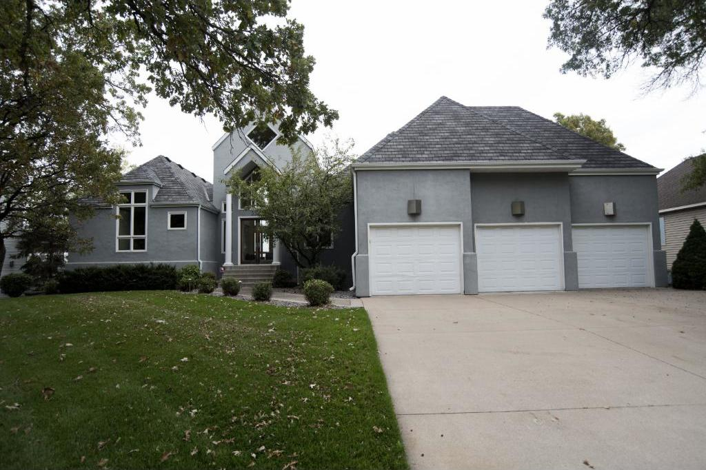 3335 NW 140th Avenue, Andover, MN 55304