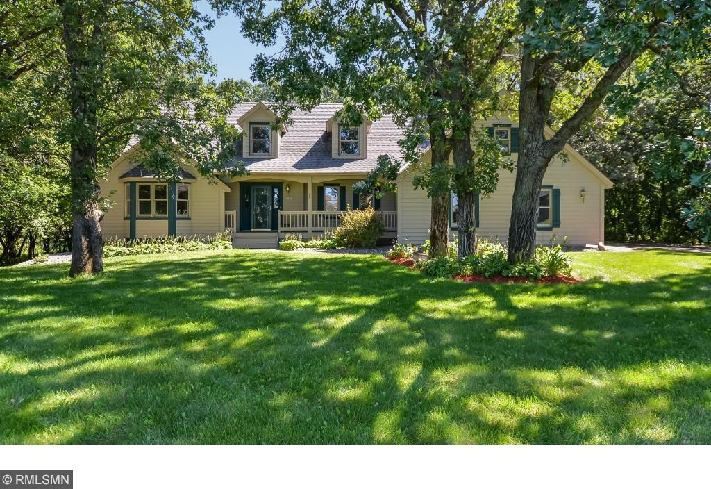 15651 NW Andrie Street, Ramsey, MN 55303