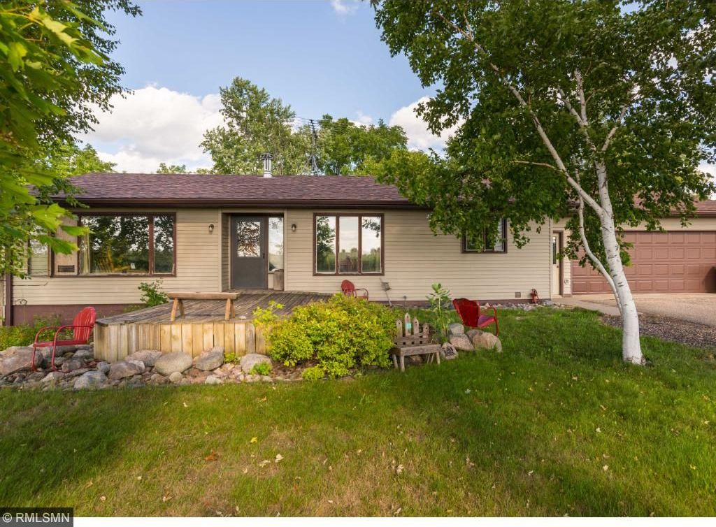 2678 NW County Road 7, Maple Lake, MN 55358