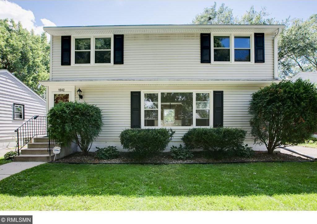 1942 Dorothea Avenue, Saint Paul, MN 55116