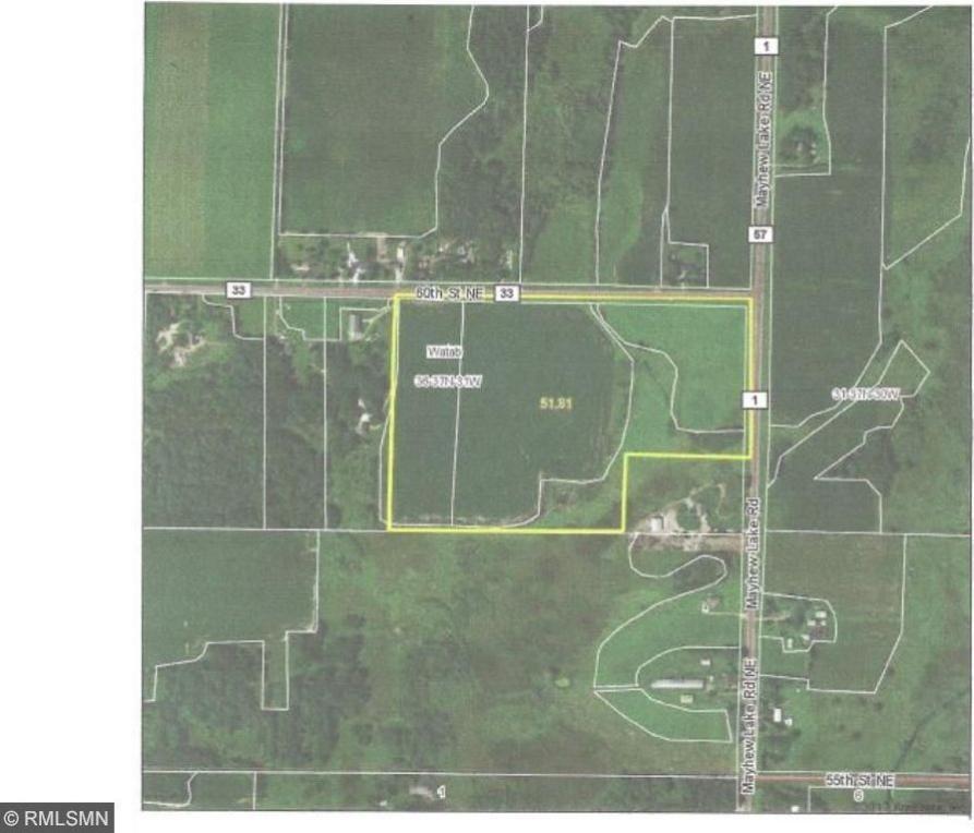 XXX County Rd 1, Sauk Rapids, MN 56379