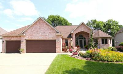 Photo of 6724 Clearwater Creek Drive, Lino Lakes, MN 55038