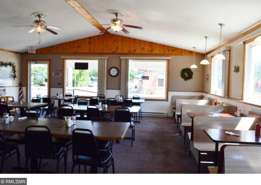 204 S River Street, Pillager, MN 56473