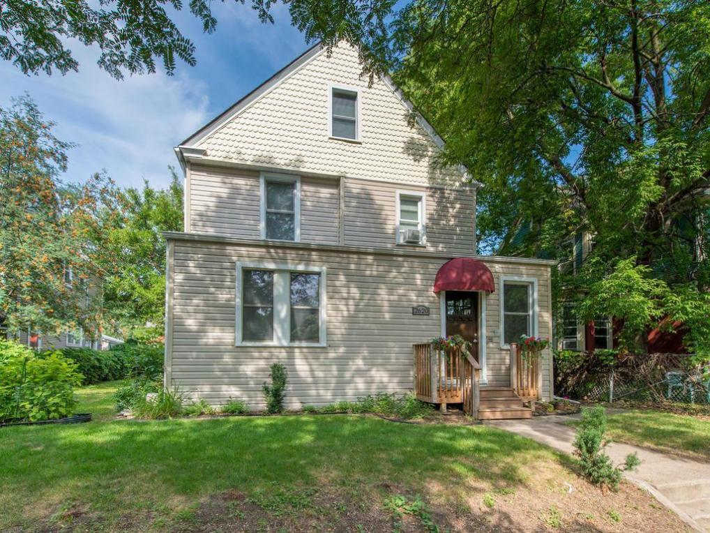 2620 S Dupont Avenue, Minneapolis, MN 55408