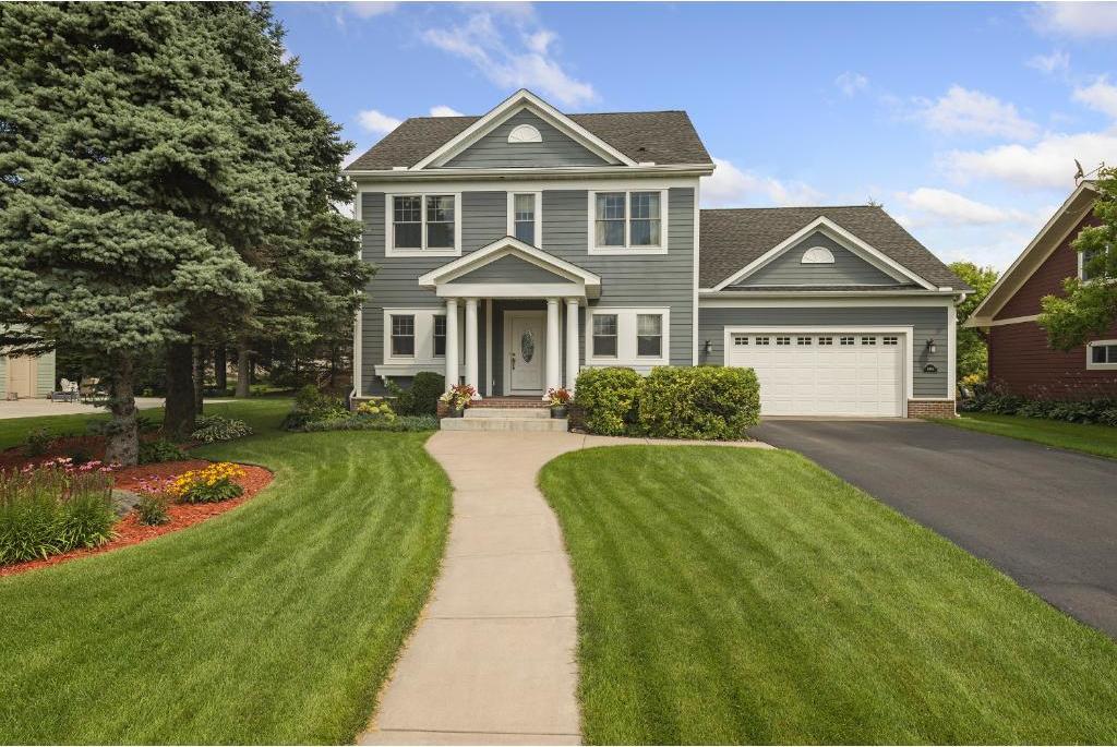 11484 N Arrowood Lane, Dayton, MN 55369