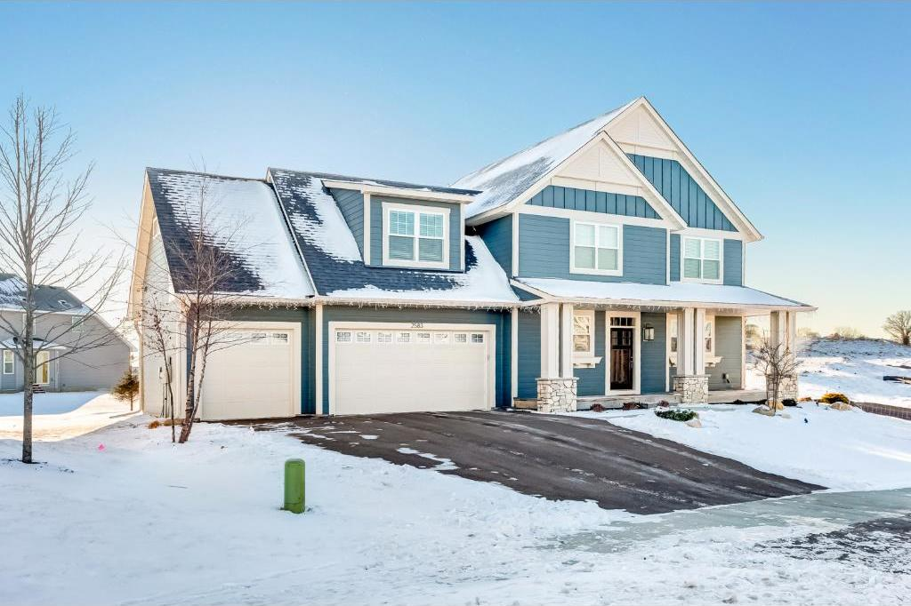 2583 Woods Drive, Victoria, MN 55386