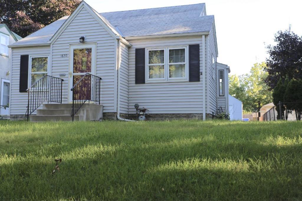 1630 Margaret Street, Saint Paul, MN 55106