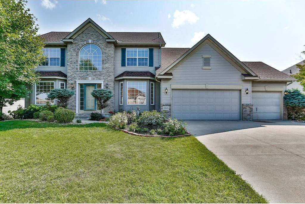 2565 Eyrie Drive, Woodbury, MN 55129