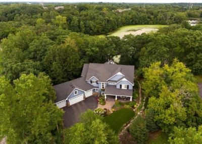 Photo of 4490 Thomas Lake Circle, Eagan, MN 55122