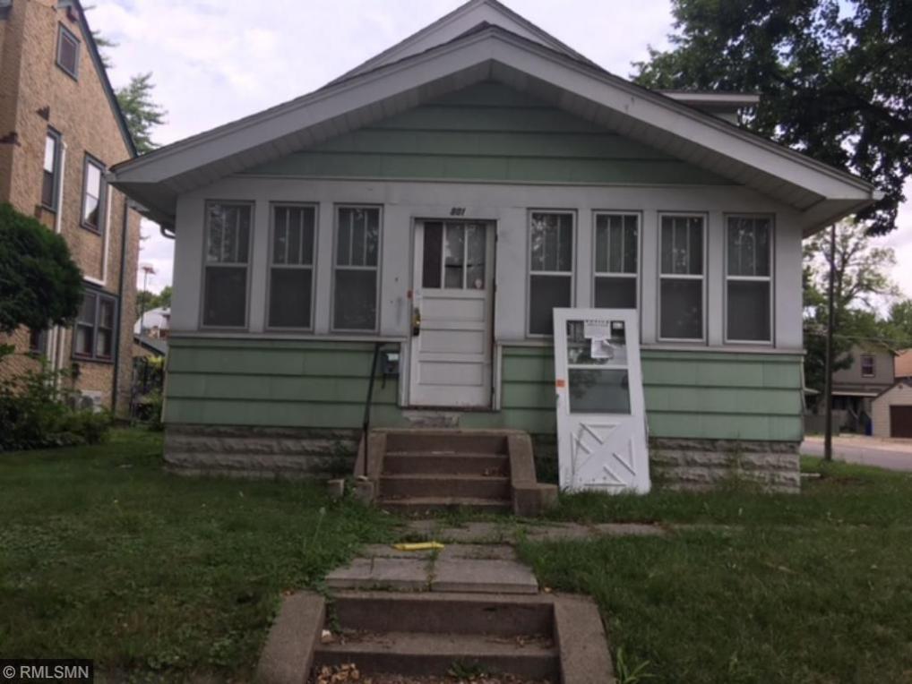 801 Lafond Avenue, Saint Paul, MN 55104