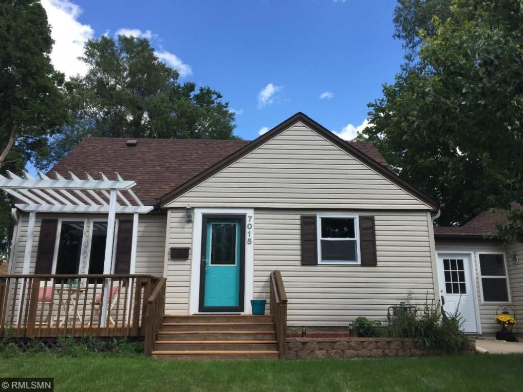 7015 Clinton Avenue, Richfield, MN 55423