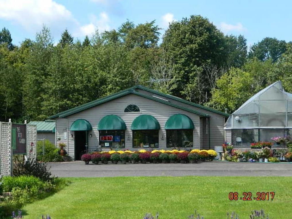 308 S Wisconsin, Frederic, WI 54837