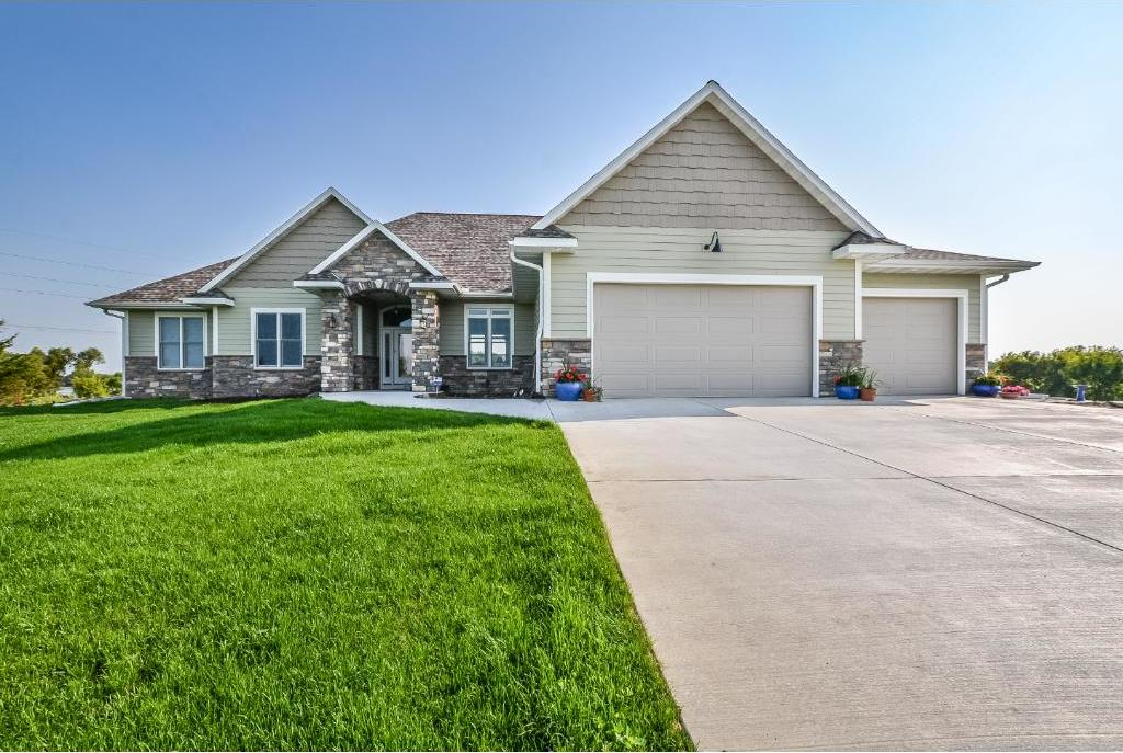 15261 NW Alpine Court, Ramsey, MN 55303