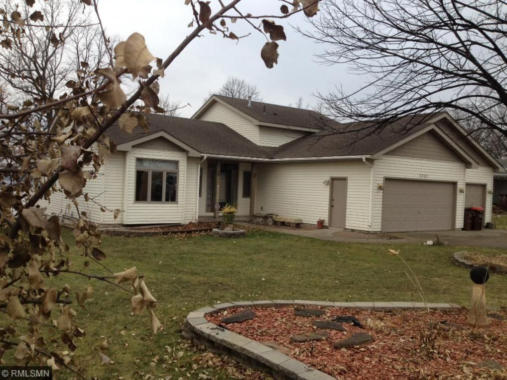 5345 SW Imhoff Avenue, Howard Lake, MN 55349