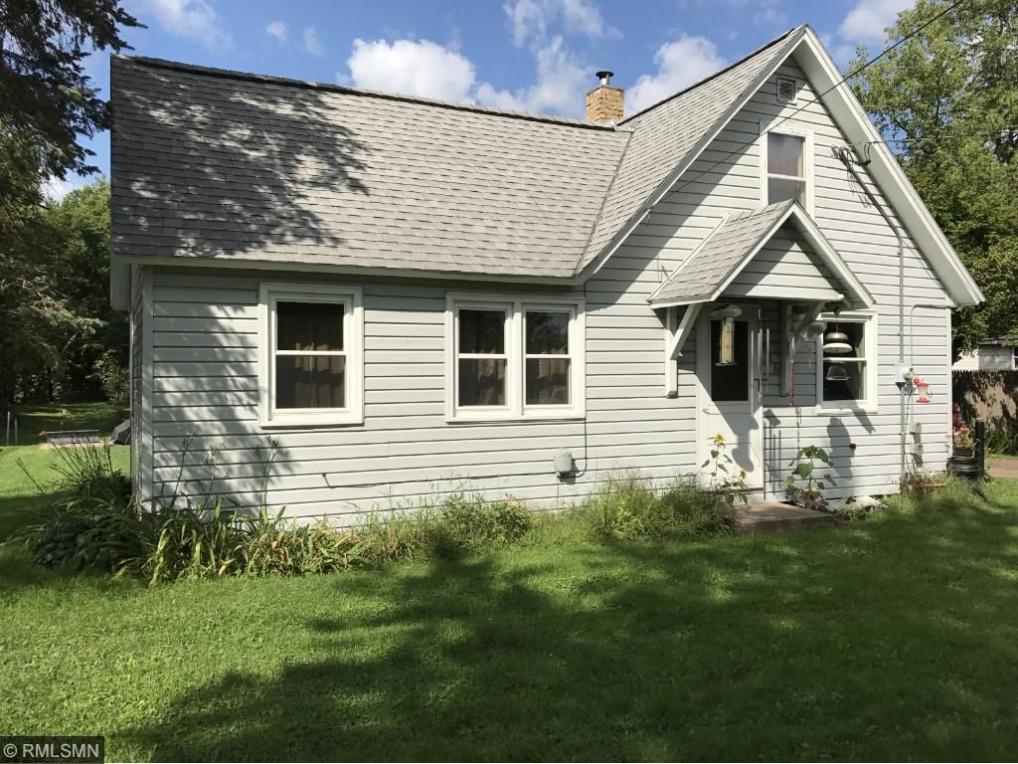 836 E Maple Avenue, Mora, MN 55051