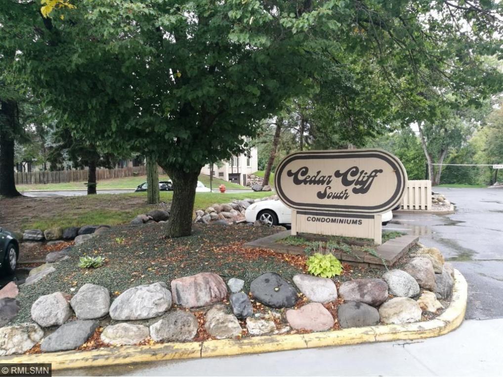 9400 S Old Cedar Avenue #116, Bloomington, MN 55425