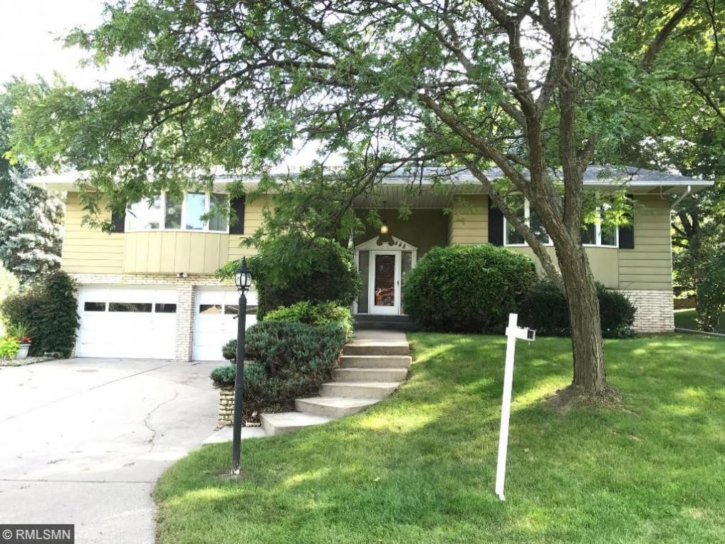 448 Mainzer Street, West Saint Paul, MN 55118