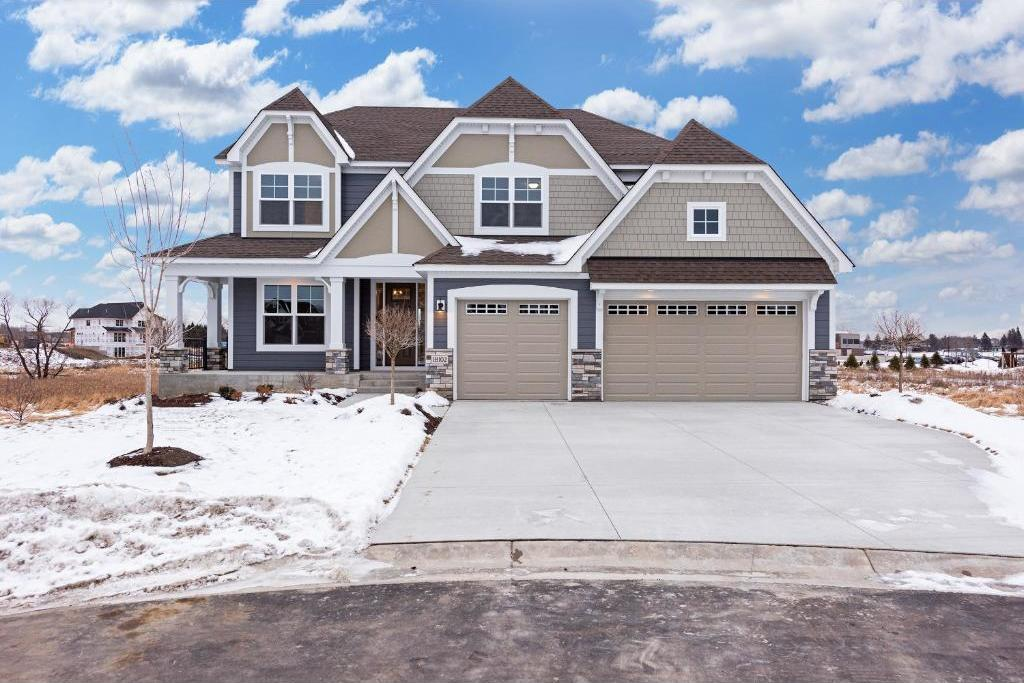 18102 N 58th Place, Plymouth, MN 55446