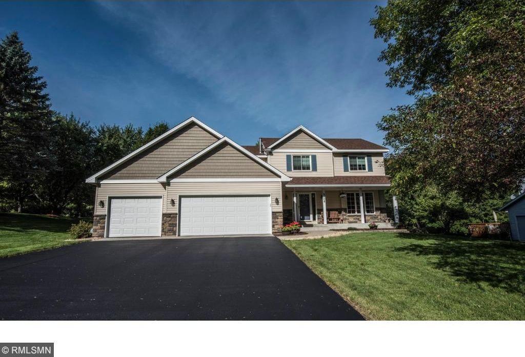 8708 Meadowvale Drive, Eden Prairie, MN 55347
