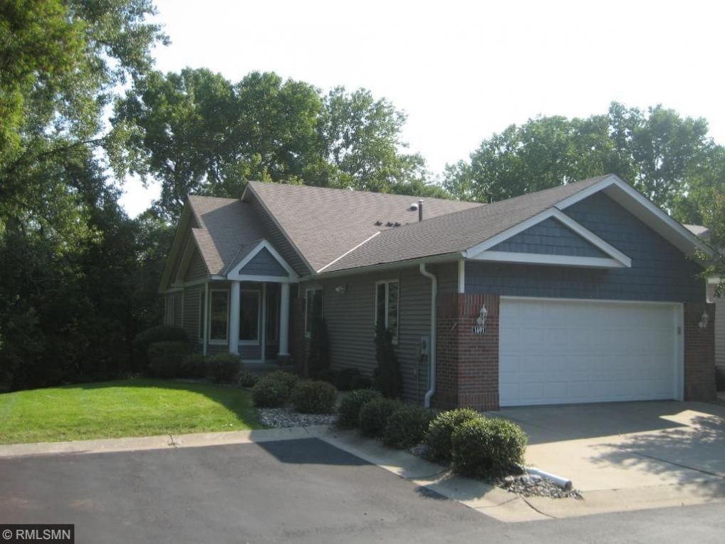 1691 Brueberry Lane, Arden Hills, MN 55112