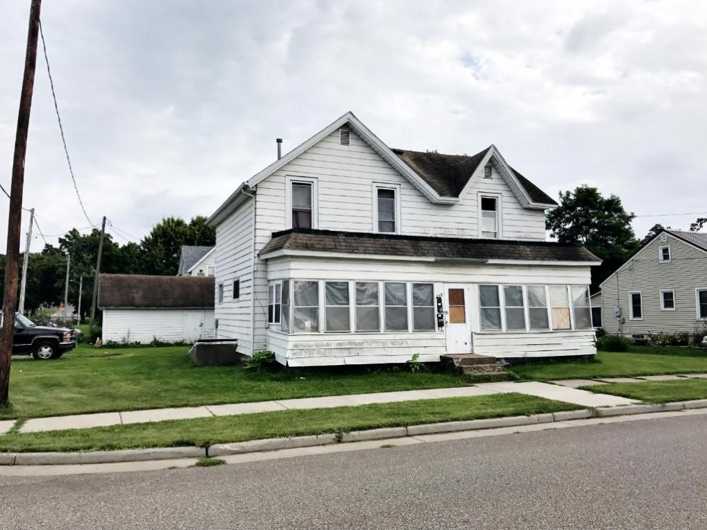 219 Madison Street, Durand, WI 54736