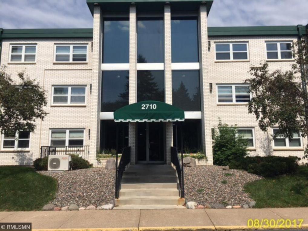 2710 N Dale Street #B114, Roseville, MN 55113