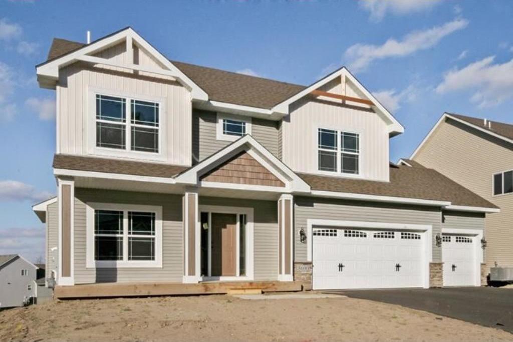 16186 Estate Lane, Lakeville, MN 55044