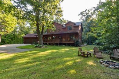 24584 Old Mill Road, Merrifield, MN 56465
