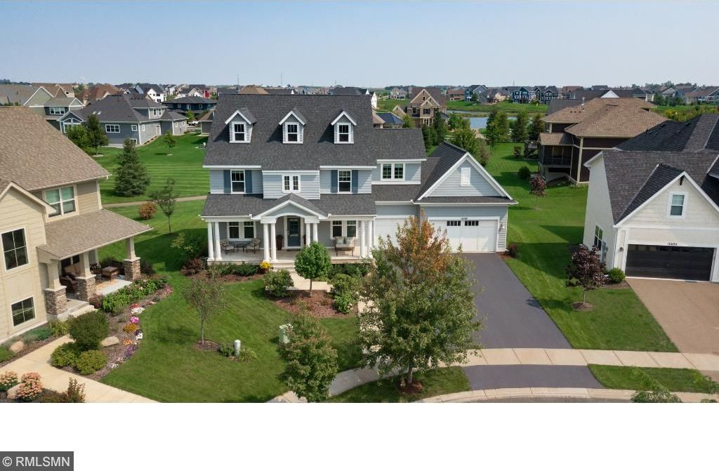 16688 Eagleview Place, Lakeville, MN 55044