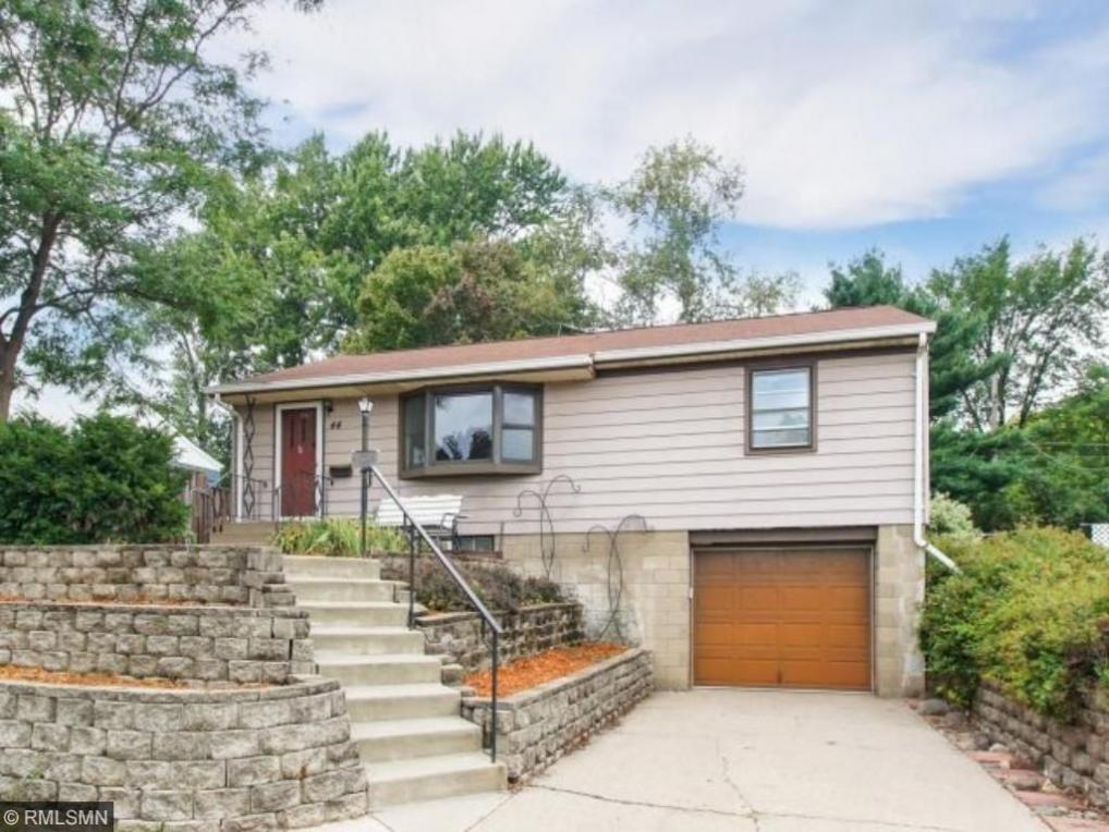 44 Maywood Place, Saint Paul, MN 55117
