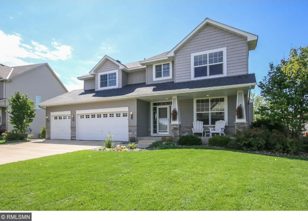24047 136th Circle, Rogers, MN 55374