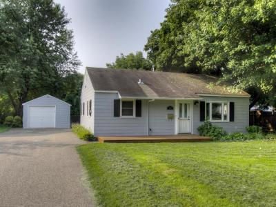 Photo of 5317 N 34th Place, Crystal, MN 55422
