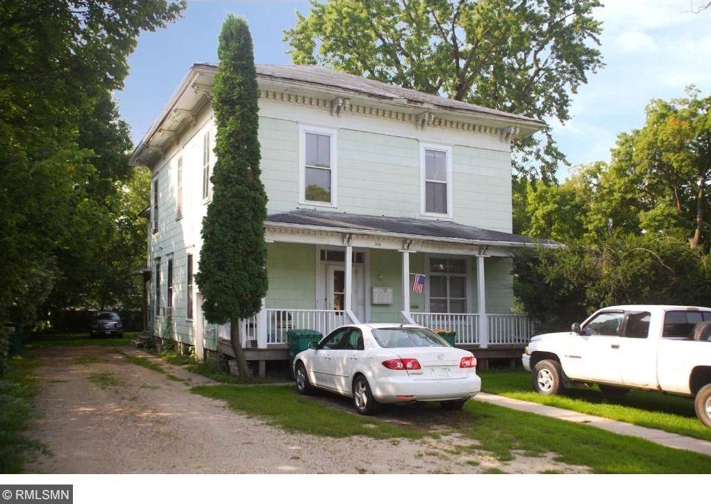 328 4th Street, Litchfield, MN 55355