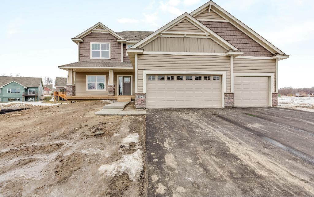 7851 Dan Patch Court, Savage, MN 55378