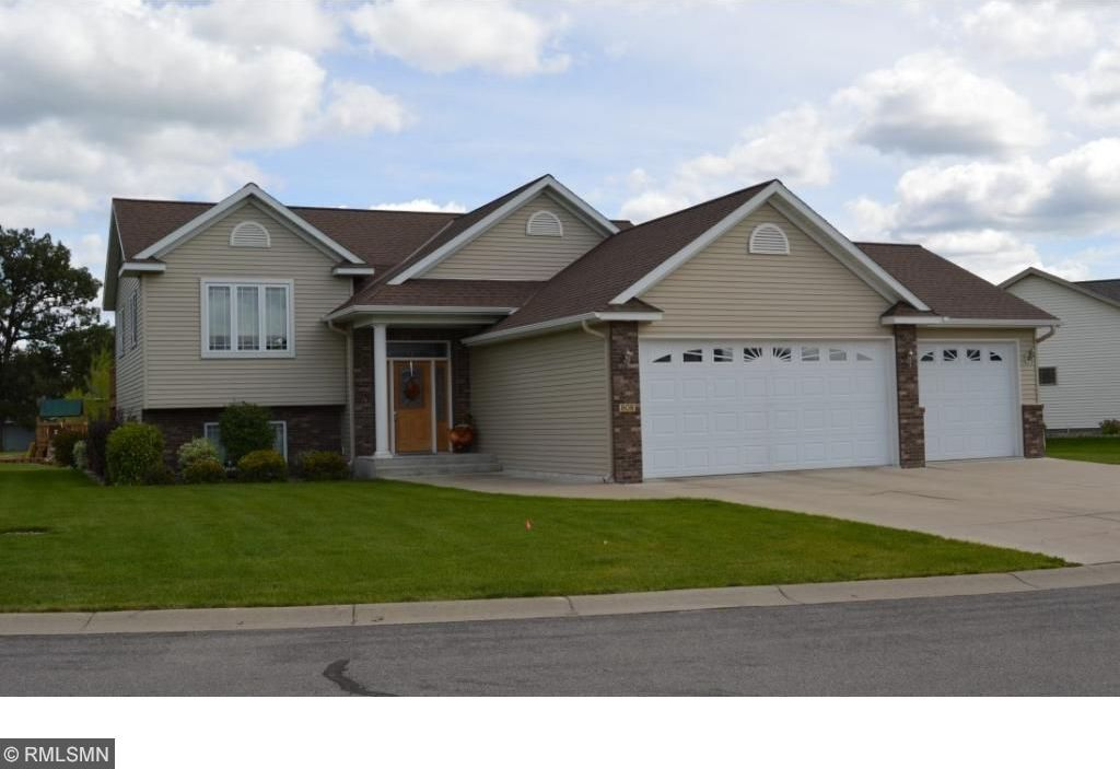 808 3rd Avenue, Albany, MN 56307