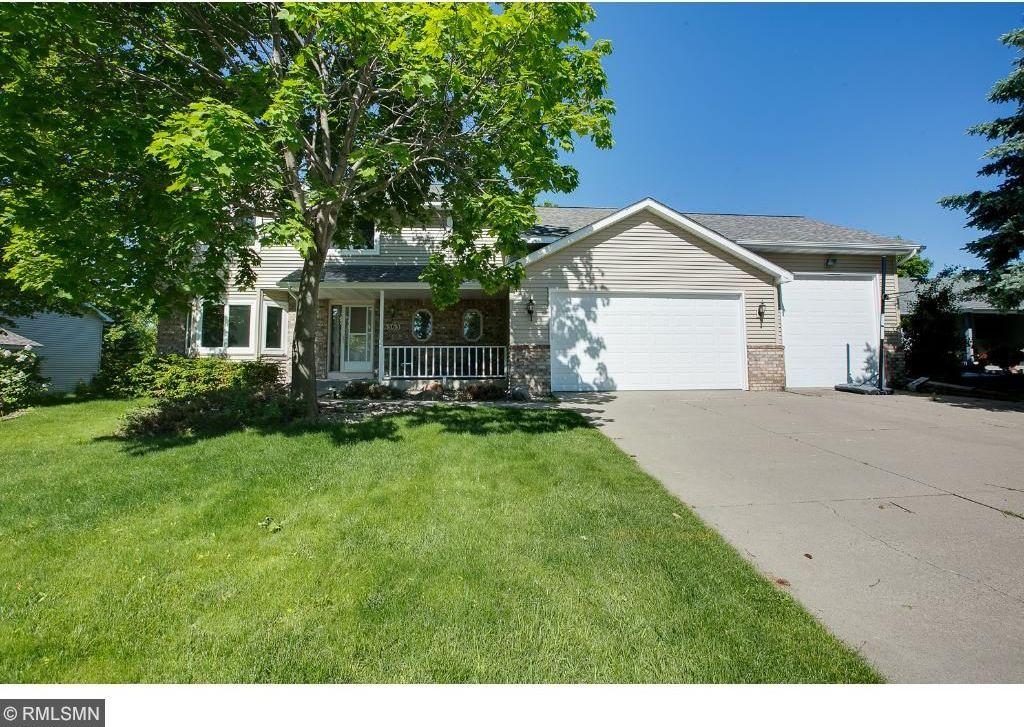 6363 N Juneau Lane, Maple Grove, MN 55311