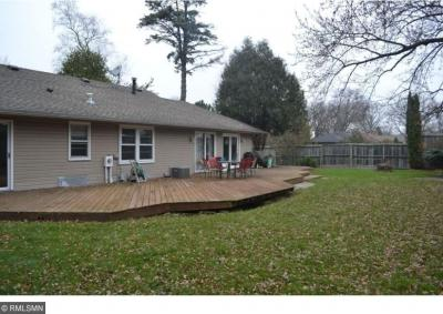 Photo of 3026 N Orchard Avenue, Golden Valley, MN 55422