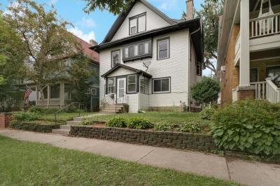 Photo of 847 Ashland Avenue, Saint Paul, MN 55104