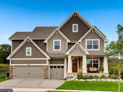 Photo of 16458 Equestrian Trail, Lakeville, MN 55044