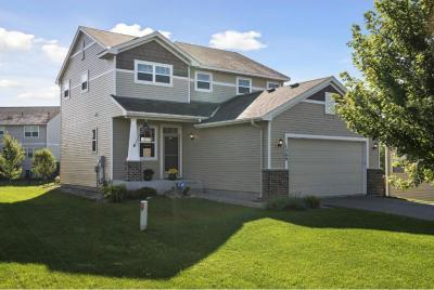 Photo of 1709 Basswood Court, Carver, MN 55315
