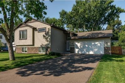 Photo of 4553 N Hampshire Avenue, Crystal, MN 55428