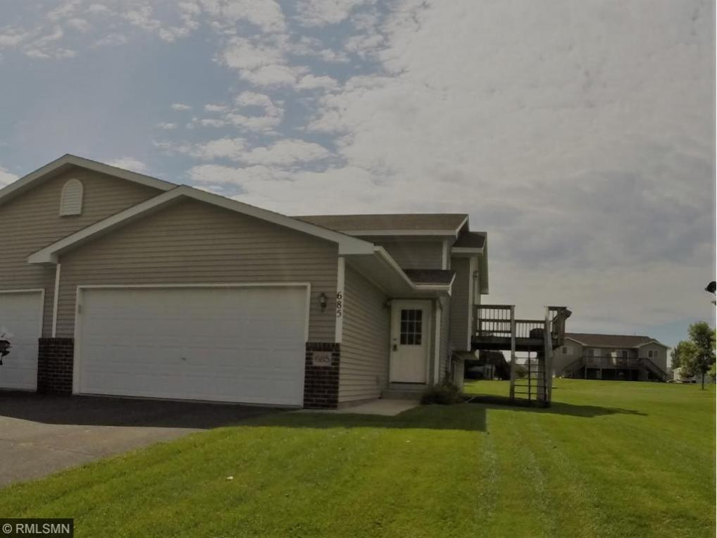 685 8th Street, Clearwater, MN 55320
