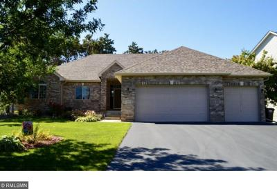 Photo of 12876 NW Yellow Pine Street, Coon Rapids, MN 55448
