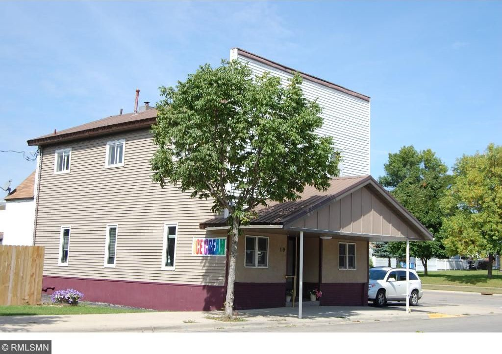 119 N Division Street, Morristown, MN 55052