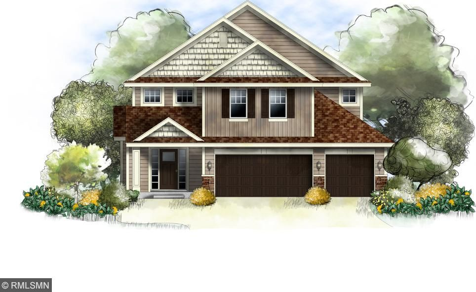 9455 Compass Pointe Road, Woodbury, MN 55129
