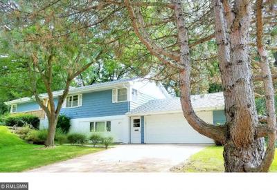 Photo of 4811 E Marie Lane, Golden Valley, MN 55422